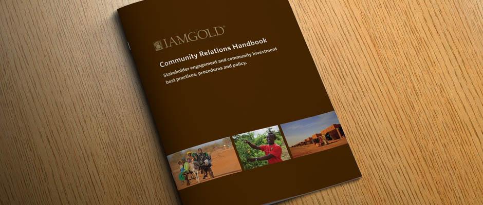 IAMGOLD – Community Relations Handbook