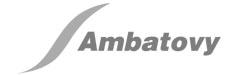 Ambatovy mining project - GRI sustainability report