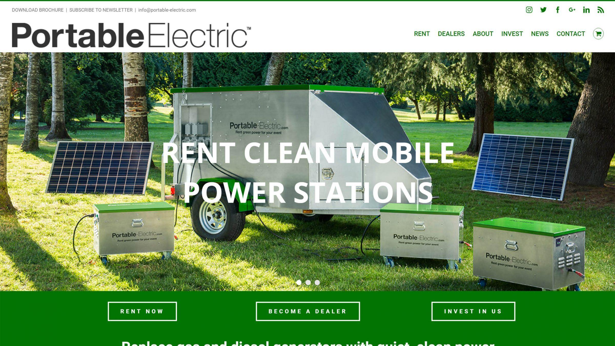 Portable-Electric