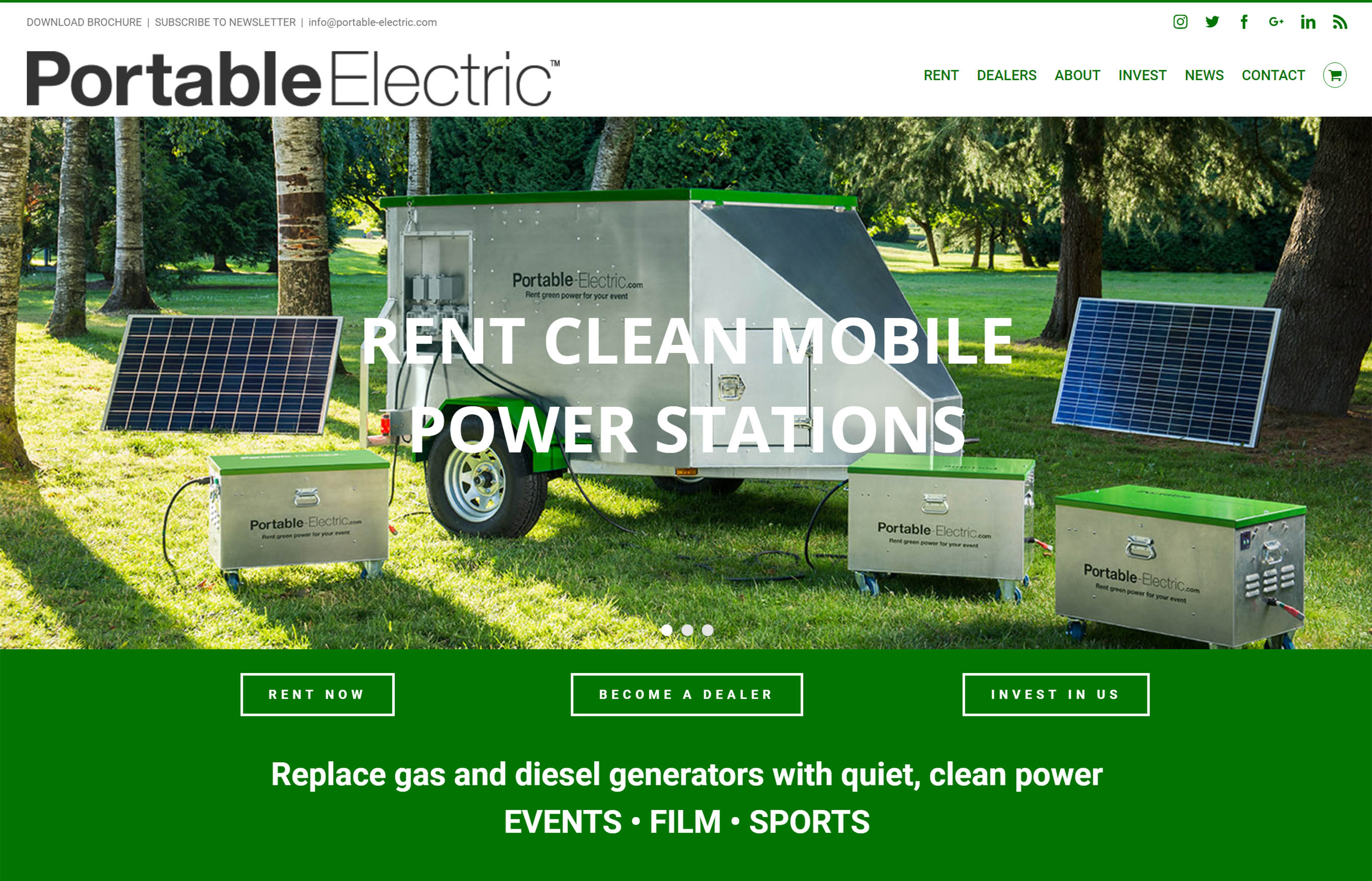 Portable-Electric