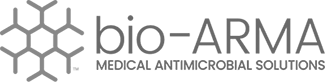bio-ARMA Medical Antimicrobial Solutions - logo